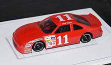 #11 Jeff Bodine