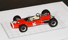 McLaren M4B