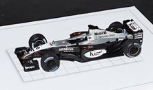 McLaren MP4-18