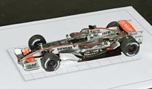 McLaren MP4-21A