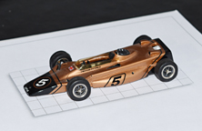 Team Lotus Type 56B