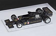Team Lotus Type 78