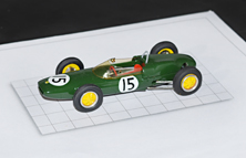 Team Lotus Type 21
