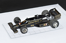 Team Lotus Type 77
