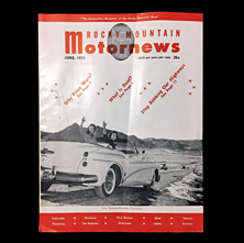 Rocky Mountain Motornews