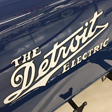 Detroit Electric (USA)