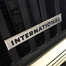 International (USA)