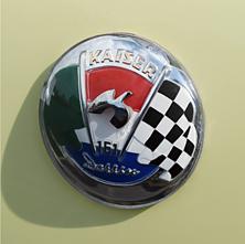 Kaiser Darrin (USA)
