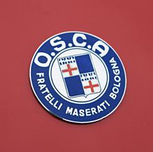 OSCA (I)