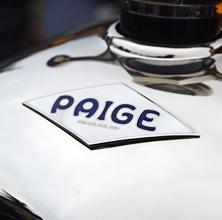 Paige (USA)
