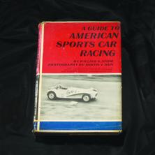 American Sports Car Racing