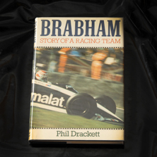 Brabham Story of a Racing Team