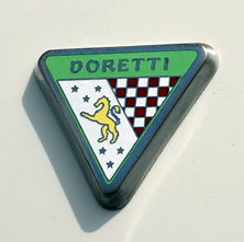 Doretti (UK)