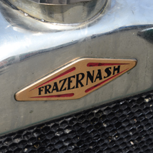 Fraser Nash (UK)