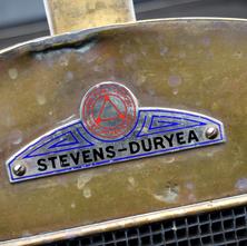 Stevens-Duryea USA)