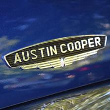 Austin-Cooper (UK)