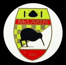 McLaren Elva (UK)