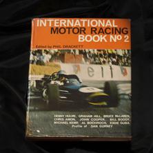 International Motor Racing No.2
