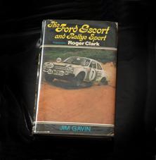 The Ford Escort & Rallye Sport
