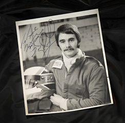 Mansell, Nigel CBE
