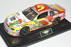 #5 Terry Labonte