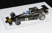 Team Lotus Type 76