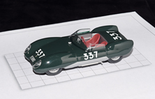 Lotus Eleven Series 2
