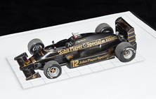 Team Lotus Type 94T