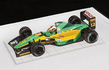 Team Lotus Type 107