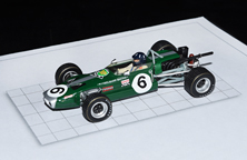 Team Lotus Type 59B
