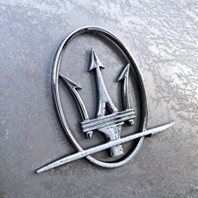 Maserati (I)