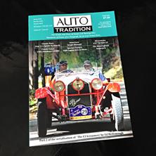 Auto Tradition