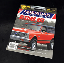 American Car Collector