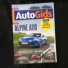 AutoGids