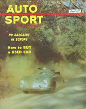 Auto Sport Review