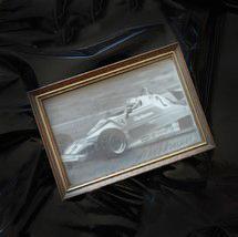Regazzoni, Clay