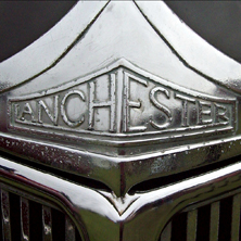Lanchester (UK)