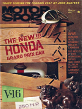 Motor Sport Illustrated
