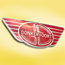 Donkervoort (NL)