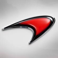 McLaren (UK)