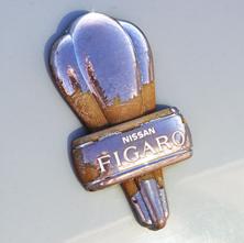 Nissan Figaro (J)
