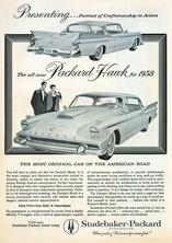 Studebaker-Packard