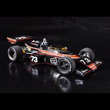1974 McLaren M16C/D