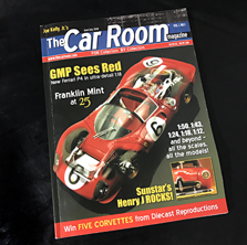The Car Room