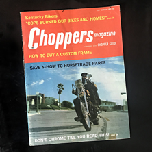 Choppers Magazine