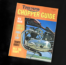 Triumph Chopper Guide