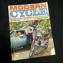 Modern Cycle