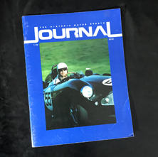 Historic Motor Sports Journal