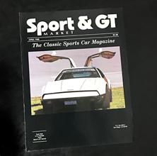 Sport & GT Market
