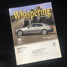 Whispering Bomb
